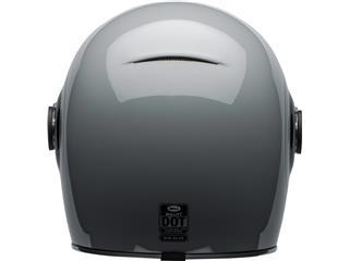 Casque BELL Bullitt DLX Flow Gloss Gray/Black taille L - 3404cbca-c9fb-48e5-9878-d0367cd86d05