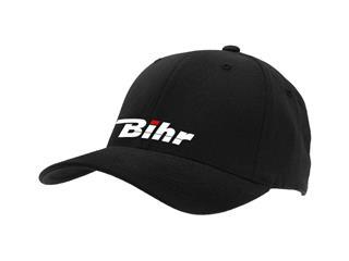 Black BIHR cap