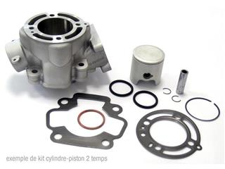 KIT CYLINDRE PISTON ATHENA POUR SCOOTERS 50CC A AIR - 051024