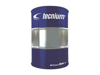 TECNIUM 10W40 Motor Oil Semi-Synthetic, 58L Drum