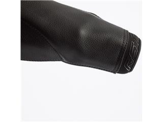 RST Race Dept V Kangaroo CE Leather Suit Normal Fit Black Size YM Junior - 34593ff5-6264-4394-a545-449392c70bd4