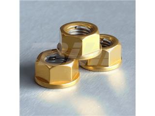Tuerca de Aluminio Pro-Bolt 10mm oro LSPN10G - 34634085-65c4-4212-a338-f0cf189ac730