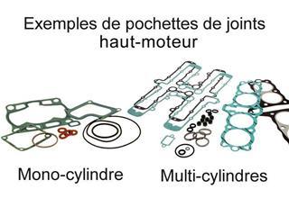 Pochette de joints haut moteur CENTAURO pour HONDA GL1800 GoldWing '02-10 - 601189