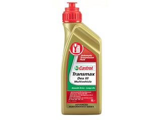 ASTROL Transmax DEX 3 Mutilvehicle Transmission Oil 12 x 1L