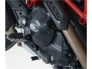 Right engine casing protection R&G RACING Ducati Hypermotard 820