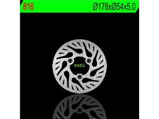 NG 816 Brake Disc Round Fix