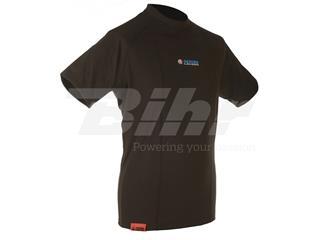 Camiseta interior termica Hombre manga corta  T.S Oxford LA511