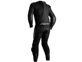 RST R-Sport CE Race Suit Leather Black Size L Men - 357a6193-ad25-4cb3-94d9-0629d7709250