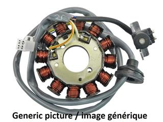 Stator TECNIUM Suzuki GSX-R600/750 - 010411