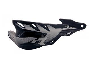 Protège-mains RACETECH Raptor noir - 7804878