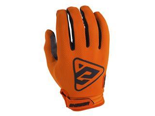 ANSWER AR3 Gloves Orange/Black Size XXL