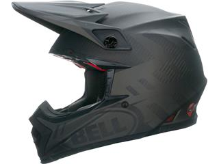 Casque BELL Moto-9 Flex Syndrome Matte Black taille M - 35d5a614-118a-42ed-8466-c05690126d07