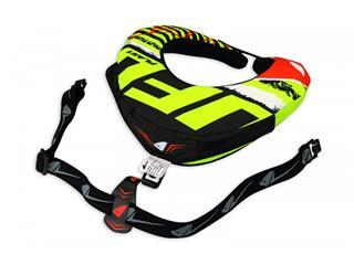 Proteção de pescoço UFO Bulldog, preta/verde, tamanho único - 35e5532f-3efe-42ab-845c-c5851b607346