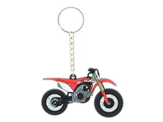 Porte-clef moto Honda CRF450R - 98000021