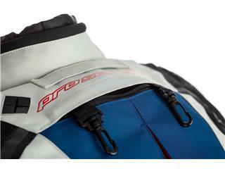 Chaqueta Textil (Hombre) RST ADVENTURE-X Azul/Rojo , Talla 52/M - 36a53e14-73f2-445c-80fc-6296054107c7