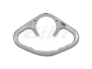 Asidero para depósito gasolina A-Sider Ducati Silver - ASDR01