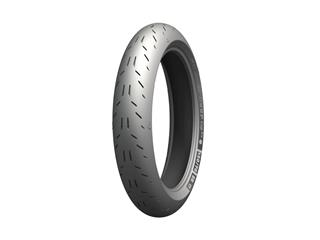 MICHELIN Tyre POWER CUP EVO 120/70 ZR 17 M/C (58W) TL