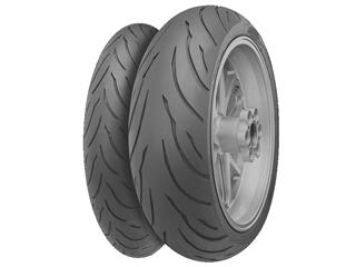 CONTINENTAL Tyre ContiMotion 120/70 ZR 17 M/C (58W) TL
