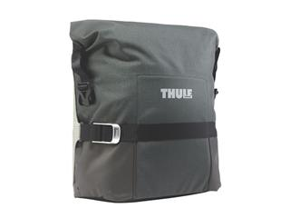 PACKVÄSKA THULE ADVENTURE TOURING/SMALL SVART/16L