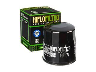 Filtre à huile HIFLOFILTRO HF177 noir Buell
