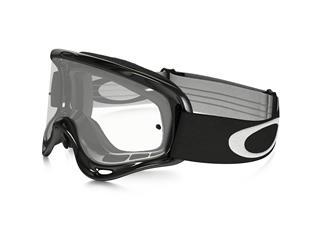 Gafas OAKLEY O-FRAME JET Negro, Lente Transparente - 80400007
