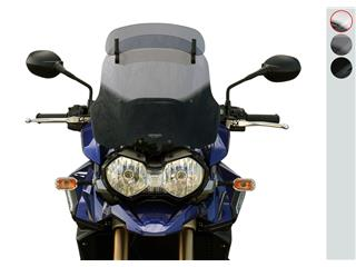 MRA Vario Touring Windshield Clear Triumph Tiger 1200 Explorer