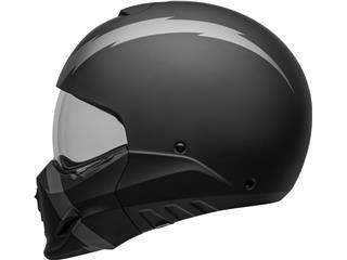 Casque BELL Broozer Arc Matte Black/Gray taille XXL - 373b0f12-6085-427d-90c6-dfc17391f0a7