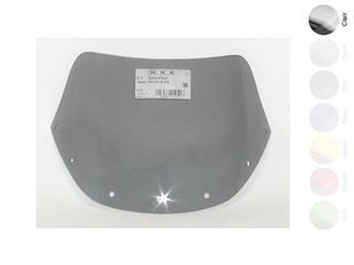 MRA OEM Type Windshield Clear Kawasaki Z1000/GPZ1100
