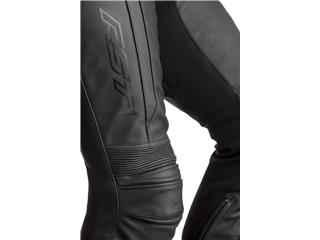 Pantalon RST Axis CE cuir noir taille 5XL SL homme - 3762ed6a-b9e8-4825-999b-252690693cc6