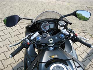 Kit semimanillares elevados Tour-Match Suzuki GSX-R600/750