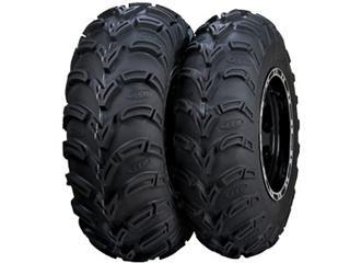 ITP Mud Lite At ATV Utility Tyre 25X8-12 6PR E-MARK TL