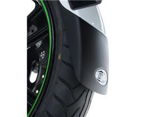 R&G RACING Black Front Fender Extender Kawasaki Versys 650 - 378a33d9-e8de-41a0-8632-696c87567286