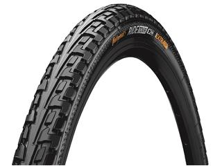 Tyre Continental Ride Tour Black  47-406Mm