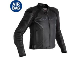 Chaqueta (Piel) RST SABRE Airbag Negro, 48 EU/Talla XS - 814000880167
