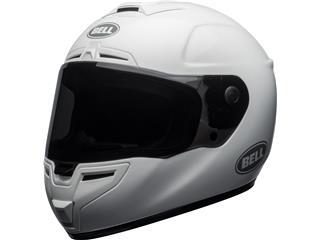 BELL SRT Helmet Gloss White Size M - 7092369