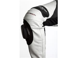 RST Tractech EVO 4 CE Race Suit Leather White Size S Men - 37e0b995-1ac6-4e22-9c25-bbeaca232873