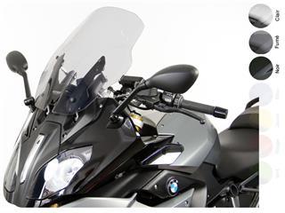 Bulle MRA Tourisme fumé BMW R1200RS