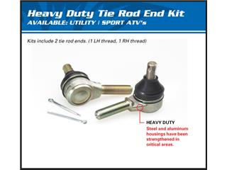 ALL BALLS Tie Rod End Kit - 383bac1a-2d95-44d9-a702-57fdad74cb3b