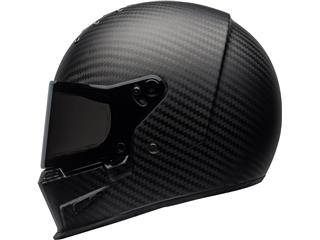 Casque BELL Eliminator Carbon Matte Black taille M - 3847436f-f0cf-49a7-be8f-b50370815670