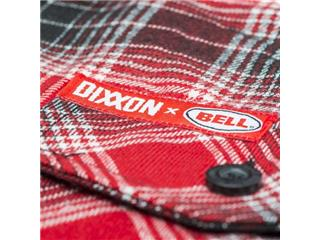Chemise BELL Dixxon X rouge taille XL - 387801ec-6e03-4779-a7b0-d97eecaf7e30