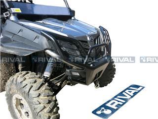 RIVAL Front Bumper CF Moto ZForce 800 - 388e8da7-dd37-4487-8fc5-2487f01d67bd
