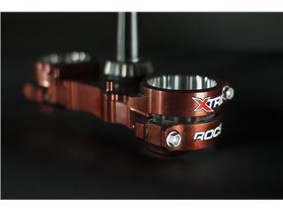 XTRIG ROCS Pro Triple Clamp Offset 18,5/21,5mm Suzuki RM-Z250 - 38a474b4-dbb4-42ef-8c9a-db9406929479