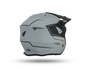 UFO Sheratan Helmet Grey Size L - 38a826ab-4611-4562-aadc-66cbcc63211c