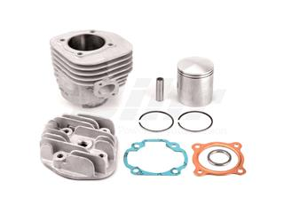Kit completo de aluminio AIRSAL 117,2cc Scarabeo/Aerox 100 2T (01126556)