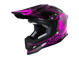 Just1 J12 Carbon Fluo Pink SZ S