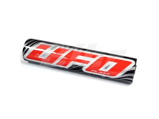 Protector de barra superior de manillar UFO negro PR02509K