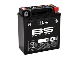 Batterie BS BATTERY BB5L-B SLA sans entretien activée usine - 321058