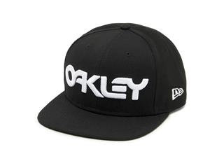 OAKLEY Mark II Novelty Snap Back Hat Blackout