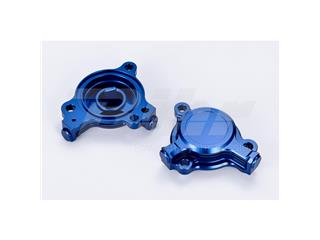Tampa filtro de óleo azul Yamaha