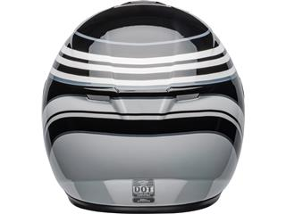 BELL SRT Helm Vestige Gloss White/Black Größe XXL - 397b278e-7aee-42f8-99c8-6a612999a6ae